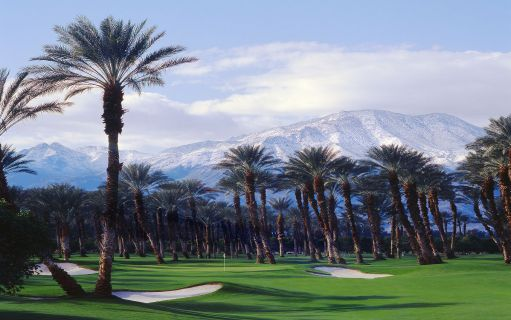 The Plantation The Palm Springs Golf Course And